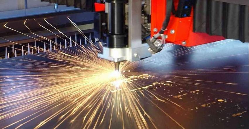 Лазерный луч для резки изменит свою форму